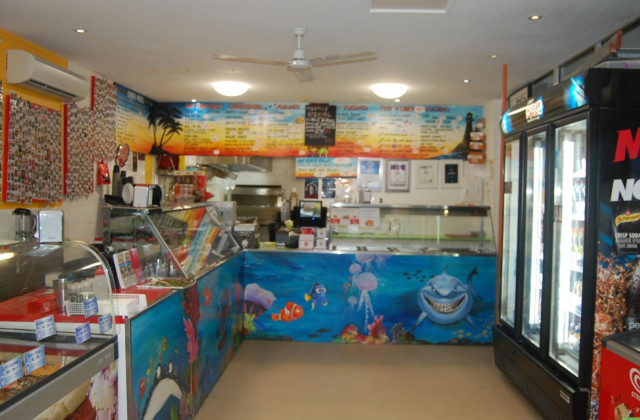 Dine In Take Away/35 Macrossan Street, PORT DOUGLAS QLD, 4877