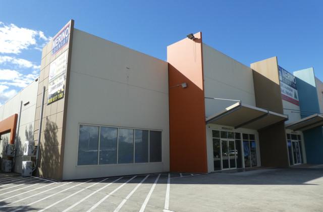 6/2-12 Commercial Drive, SHAILER PARK QLD, 4128