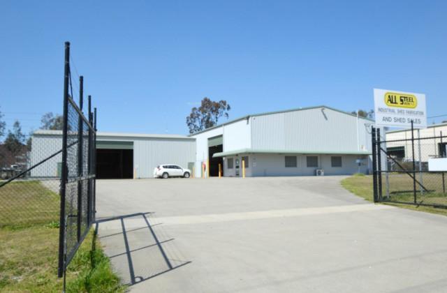 2/14 Magpie Street, SINGLETON NSW, 2330