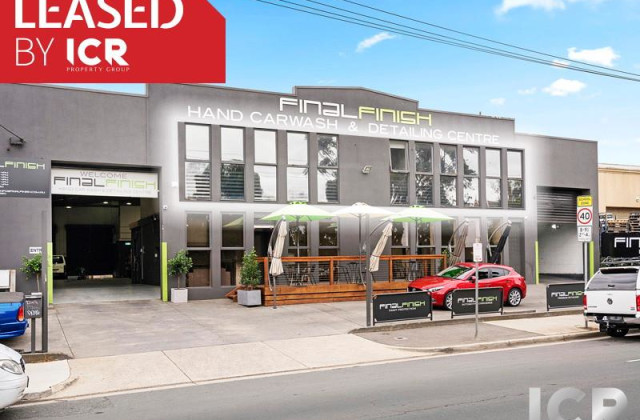 Level 1/95-101 Brunswick Road, BRUNSWICK EAST VIC, 3057