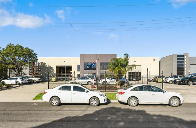 91/91 Brunel Road, SEAFORD VIC, 3198