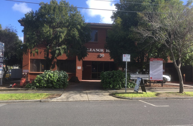 Commercial Real Estate & Property For Sale in Footscray