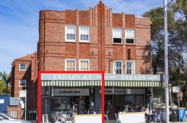 Retail Shop/22 Bellevue Road, BELLEVUE HILL NSW, 2023