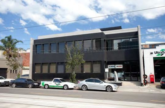 34 Eastern Road, SOUTH MELBOURNE VIC, 3205