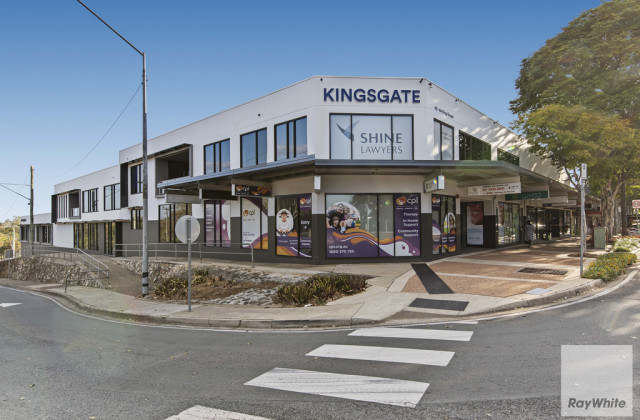 14/42-44 King Street, CABOOLTURE QLD, 4510