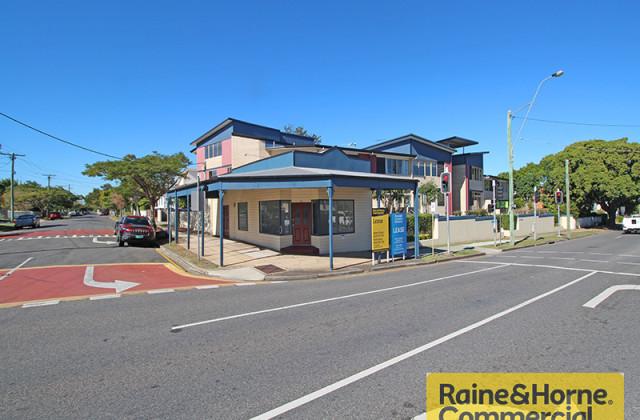 115 Nudgee Road, HAMILTON QLD, 4007