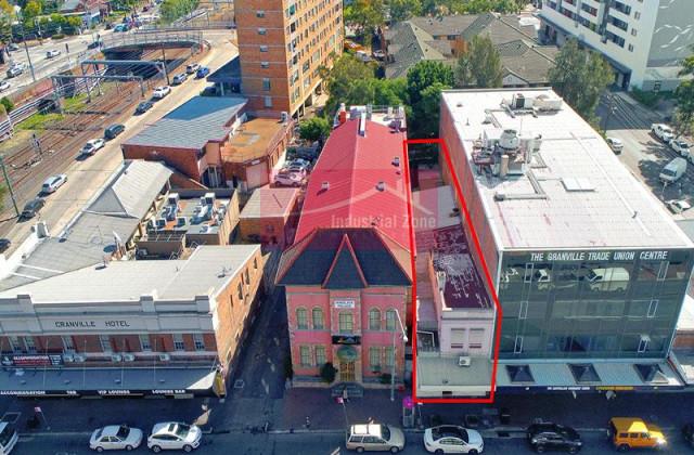 14 Good Street, GRANVILLE NSW, 2142
