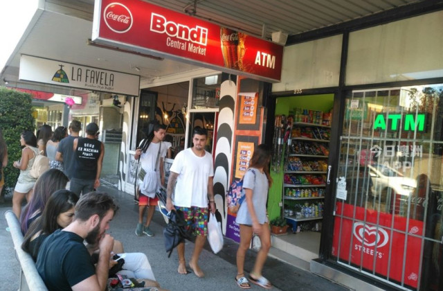 Shop 13/221-231 Bondi Rd, BONDI NSW, 2026