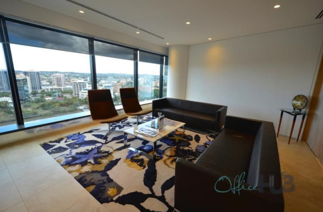 26.1-A/1 Eagle Street, BRISBANE QLD, 4000