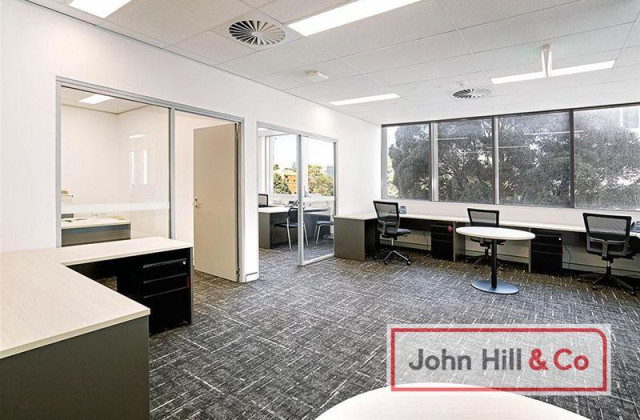 Suite 1/29 George Street, BURWOOD NSW, 2134