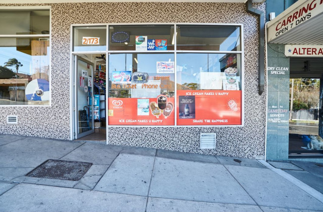 Shop 2/171 Carrington Rd, COOGEE NSW, 2034