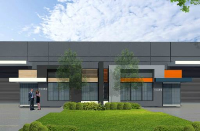 Unit 2/Lot 23 Southeast Boulevard, PAKENHAM VIC, 3810