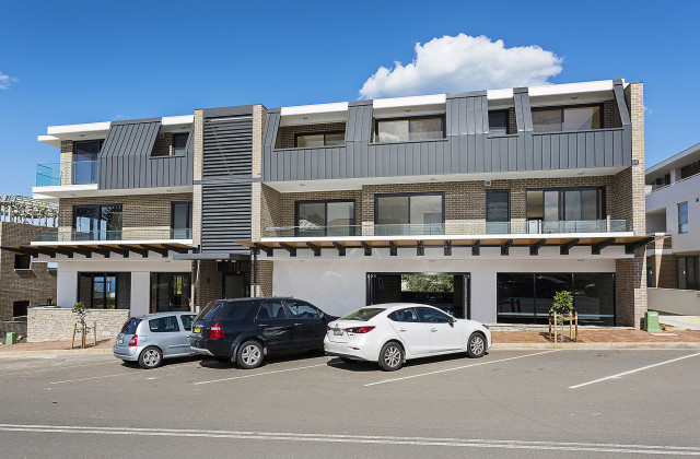 G01/17 Noble Street, GERRINGONG NSW, 2534