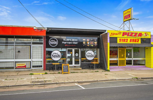 249 York Street, SALE VIC, 3850