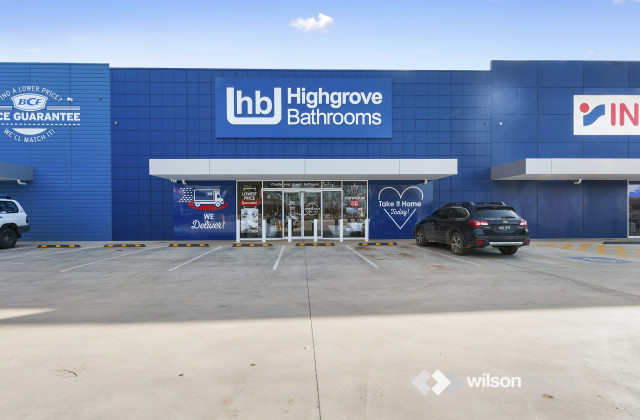 Showroom 4/1 Burke Street, WARRAGUL VIC, 3820