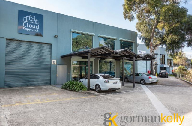 level 1 & 2/18 Harper Street, ABBOTSFORD VIC, 3067