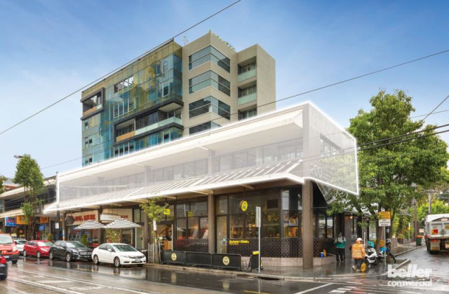 2/200 Toorak Road, SOUTH YARRA VIC, 3141