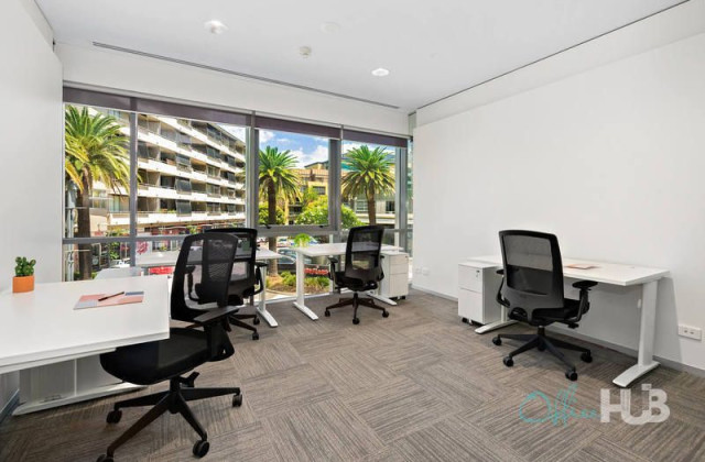 16/1024 Ann Street, FORTITUDE VALLEY QLD, 4006