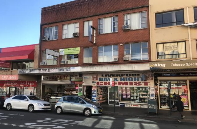 65-67 Scott Street, LIVERPOOL NSW, 2170