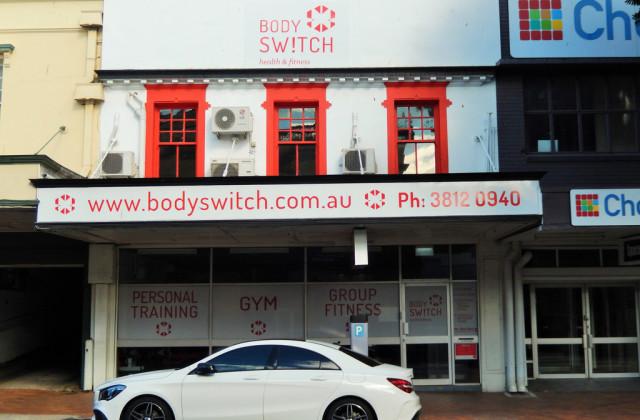 152 Brisbane Street, IPSWICH QLD, 4305