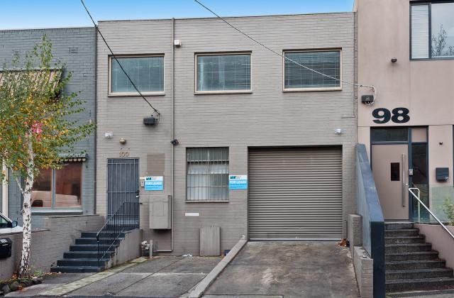100 Nicholson Street, ABBOTSFORD VIC, 3067