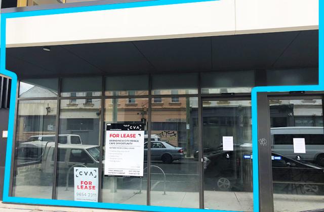 G 18/288 Albert Street, BRUNSWICK VIC, 3056