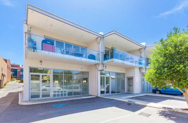 Unit 2/3 Pamment Street, NORTH FREMANTLE WA, 6159