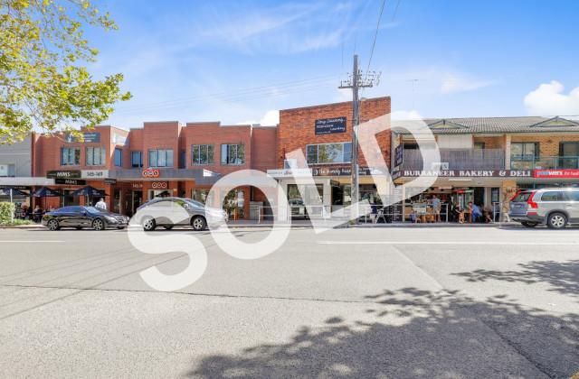 143 Woolooware Road, BURRANEER NSW, 2230