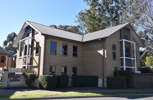 Suite 1/1/500 High Street, MAITLAND NSW, 2320