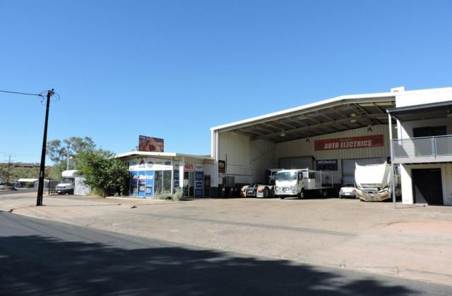 1/34 Stuart Highway, BRAITLING NT, 0870