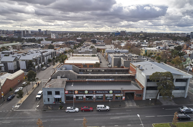 644- 658 Victoria Street, NORTH MELBOURNE VIC, 3051
