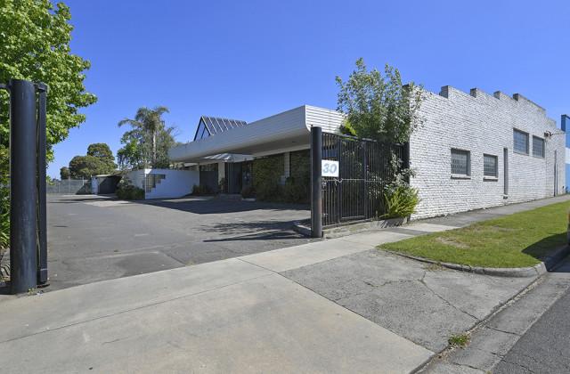 30-32 Adelaide Street, DANDENONG VIC, 3175