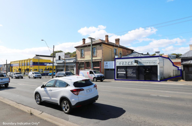259-261 Wellington Street, LAUNCESTON TAS, 7250