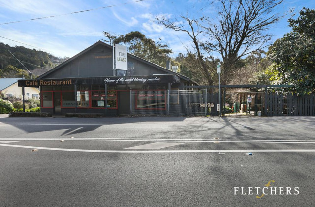 109 Main Street, MONBULK VIC, 3793