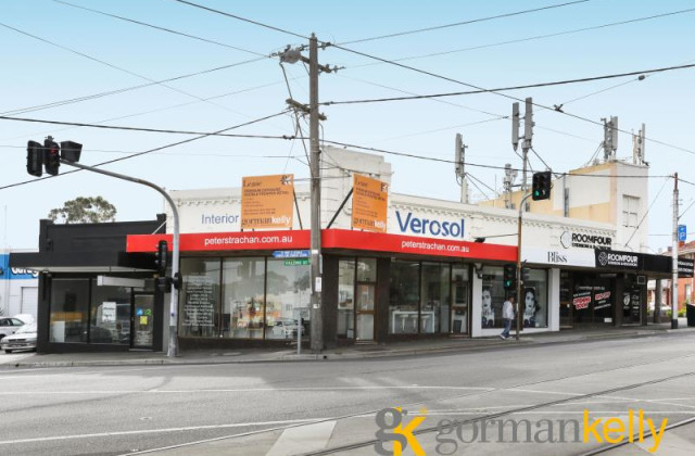605-607 High Street, KEW EAST VIC, 3102