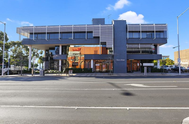 Level 2, 1 Yarra Street, GEELONG VIC, 3220