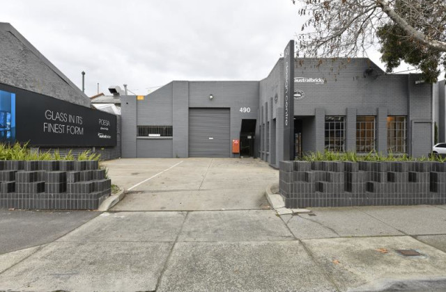 488-490 Swan Street, RICHMOND VIC, 3121