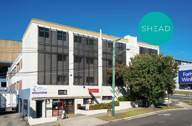 203a/18 Smith Street, CHATSWOOD NSW, 2067