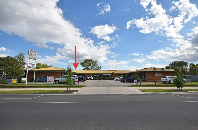 2/25 South Street, WODONGA VIC, 3690