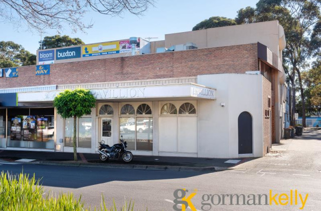Shop 2/14 Hamilton Place, MOUNT WAVERLEY VIC, 3149