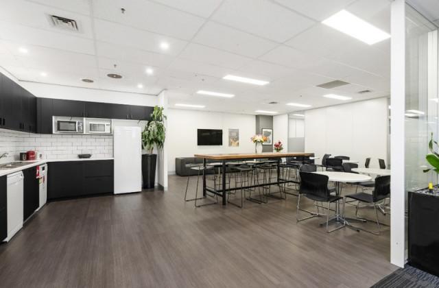 Part Level 1/350 Collins Street, MELBOURNE VIC, 3000