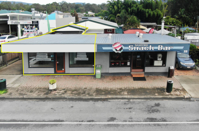 1/27 Main Street, SAMFORD VILLAGE QLD, 4520