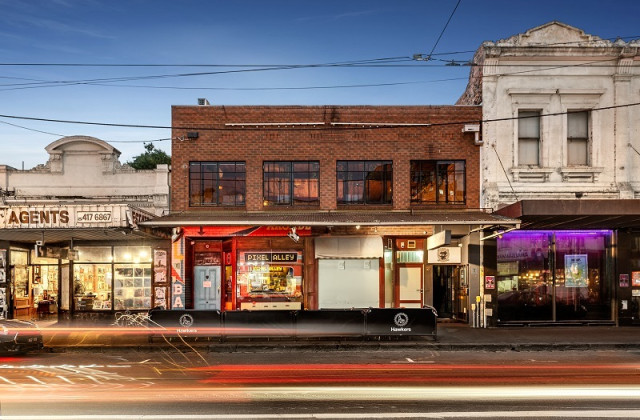 95-97 Smith Street, FITZROY VIC, 3065