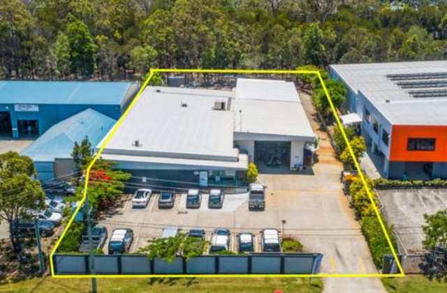 47 Enterprise Street, CLEVELAND QLD, 4163