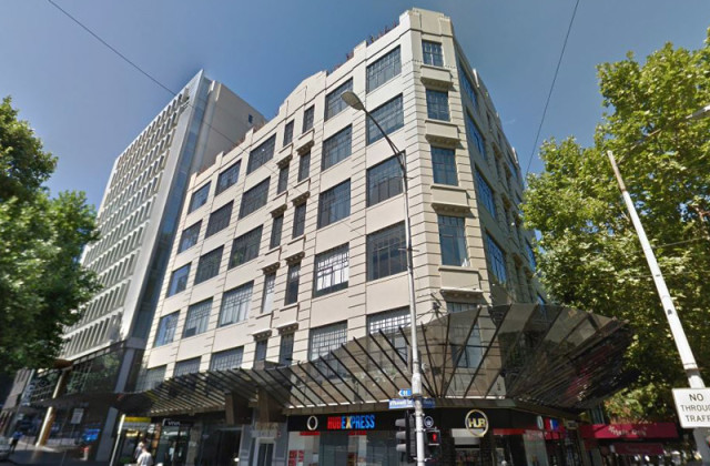 Level 2/145 Russell Street, MELBOURNE VIC, 3000