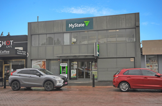 45 High Street, NEW NORFOLK TAS, 7140