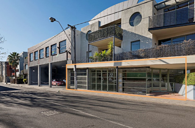 22 St Edmonds Road, PRAHRAN VIC, 3181