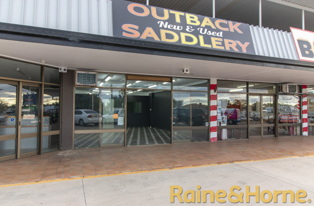 Shop 2, 46-50 Victoria Street, DUBBO NSW, 2830