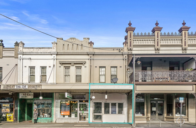 Shop 1, 18-20 King Street, NEWTOWN NSW, 2042