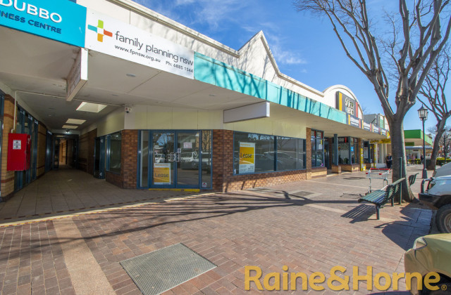 Shop 4/155 Macquarie Street, DUBBO NSW, 2830